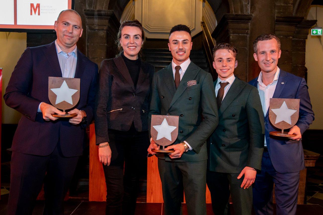 afbeelding winnaars Maastricht Awards
